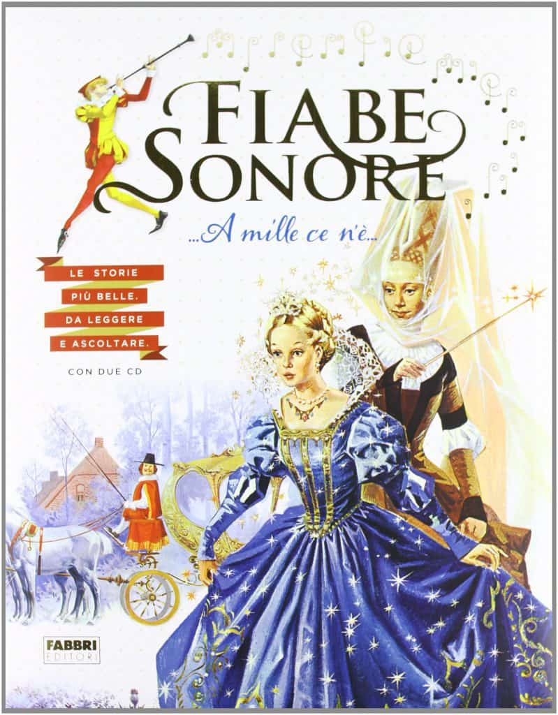 Fiabe Sonore