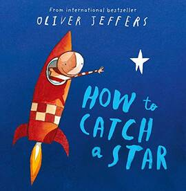 How to catch a star libro in inglese